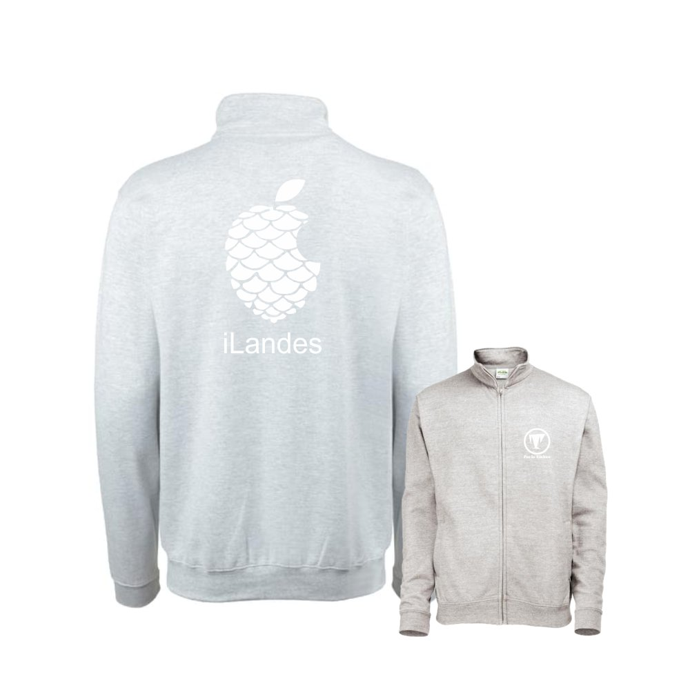 sweat-shirt ilandes homme
